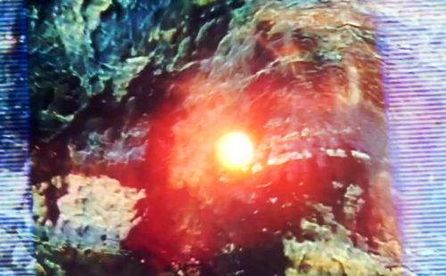 Yuko Araki channels noisy psychedelia for 'Moonstroke in the Mountain'