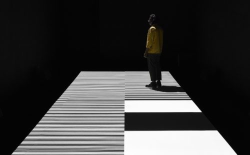 Immersive RYOJI IKEDA exhibition opens this May at 180 The Strand