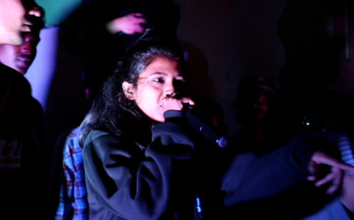 Desi on the Dancefloor: Women at the forefront of India's underground music communities
