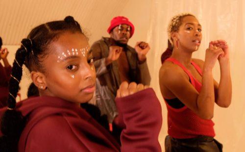 Daniel Bailey envisions community healing and Black utopia in Black Exodus