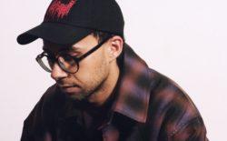 Fact Mix 812: DJ SWISHA