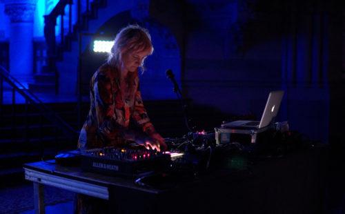 Intonal Festival 2021: Johanna Knutsson