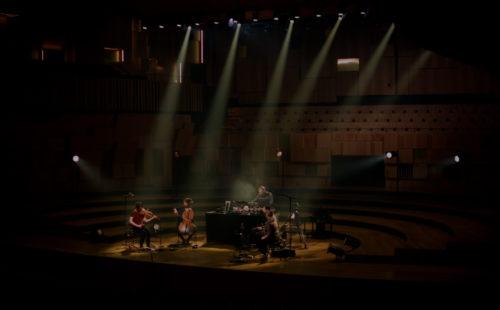 Intonal Festival 2021: Sebastian Mullaert & Subchamber Ensmble present Natthall