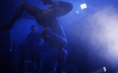 Intonal Festival 2021: Rivet ft. Ziggi Willpower & Vincent Bahar