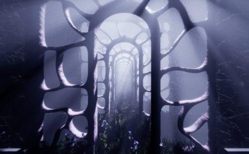 Prettybwoy drifts through sci-fi isolation in 'Tayutau'