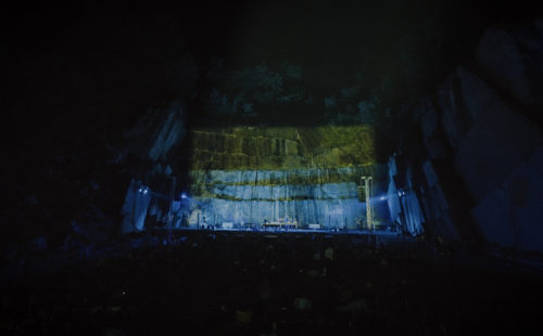 Nextones Festival 2021: Pantha du Prince presents Conference of Trees