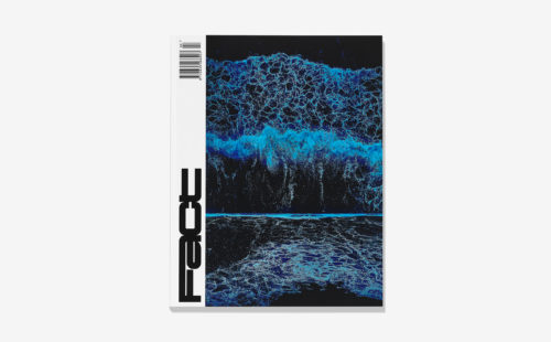 Fact launches new issue featuring CURL, anaiis, Gabriel Moses, LUX and object blue